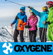 Oxygene Adult Group Lessons
