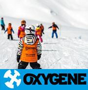 Oxygene Kids Group Lessons
